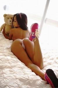 geile Sexbilder von jungen Asia Girls